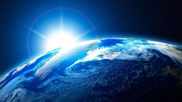 Интересные факты о Планете Земля (Часть 1)