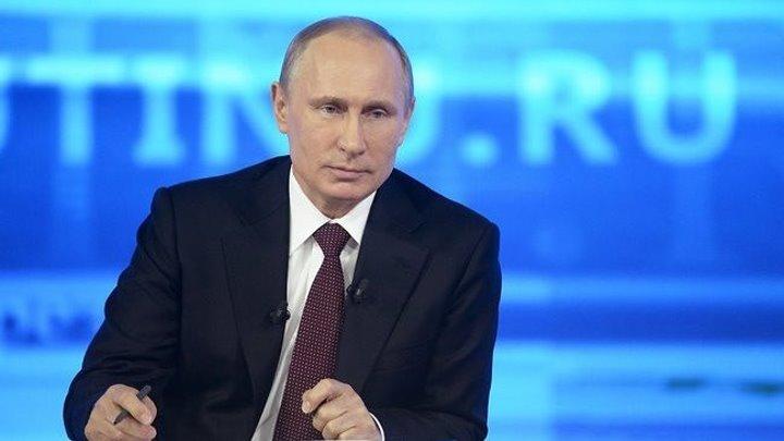 Владимир Путин назвал нас Кыргызстаном, а не Киргизией. И сказал, чем поможет