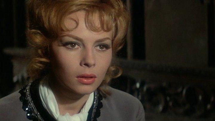 Анжелика и Король _ Angélique et le Roy (1965)