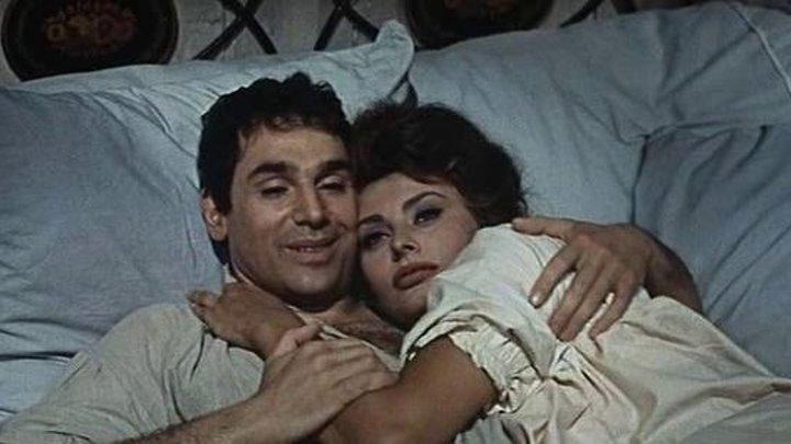 Мадам Сан-Жен _ Мадам без предрассудков_ Madame Sans-Gene (1961)