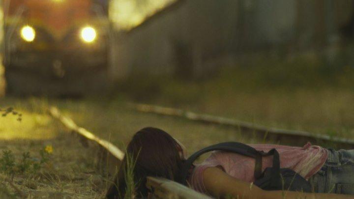 Точка невозврата (2016) боевик, триллер