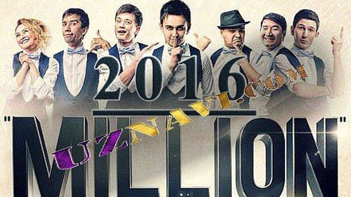MILION 2016