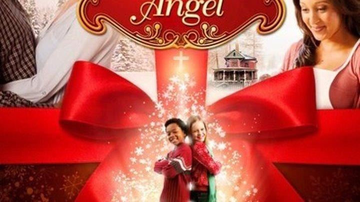 новогодняя мелодрама _ Ангел по соседству (2012) Christmas Angel Жанр: Комедия, Мелодрама, Семейный