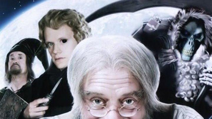 новогодняя комедия триллер _ Санта-Хрякус: Страшдественская сказка (2006) The Hogfather Жанр: Фэнтези, Триллер, Драма, Комедия