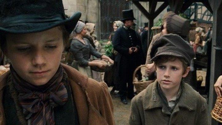Оливер Твист (2007) / Oliver Twist (2 серия из 2)