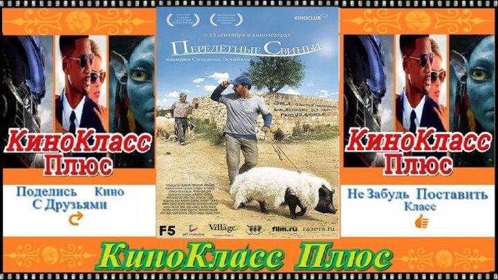 Перелётные свиньи(2011)-комедия,драма...
