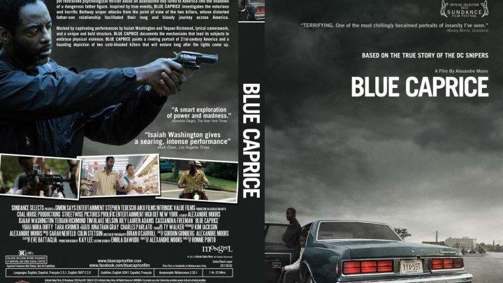 Синий каприз (2013) Драма, Криминал.