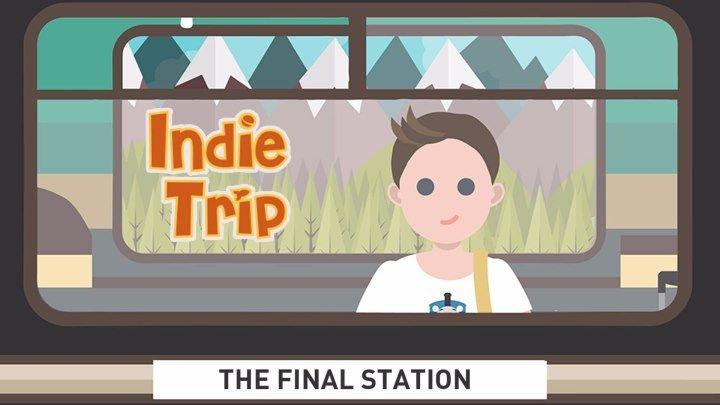Доедете ли вы до последней станции 'The Final Station' в IndieTrip