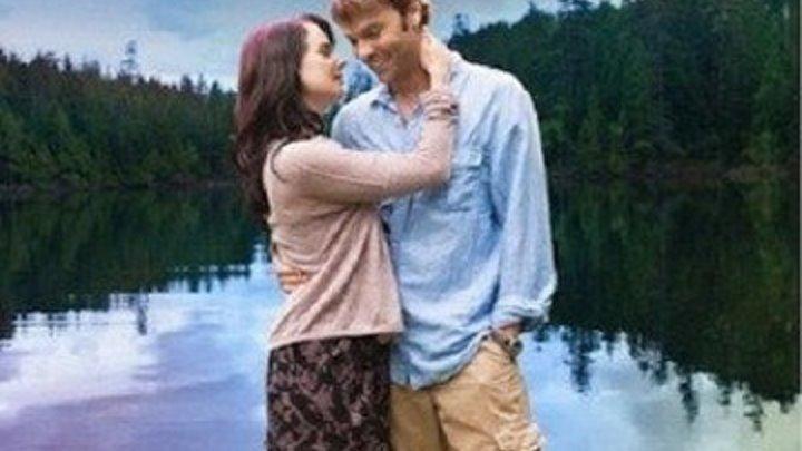 семейный добрый фильм _ Поцелуй у озера (2012) Kiss at Pine Lake Жанр: Мелодрама.