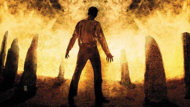 Противостояние. 3-я и 4-я заключительные серии (постапокалиптический триллер по роману Стивена Кинга) | США, 1994