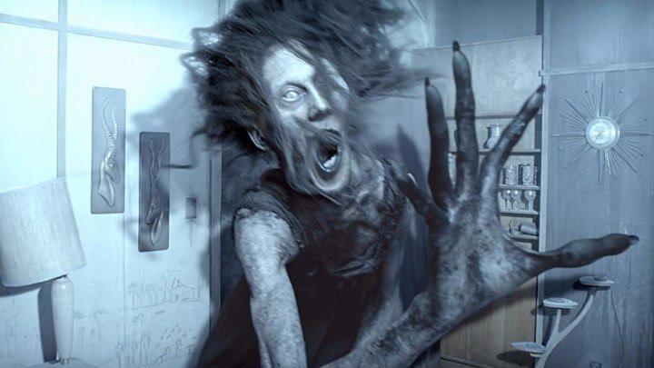 Мама HD(ужасы, триллер)2013