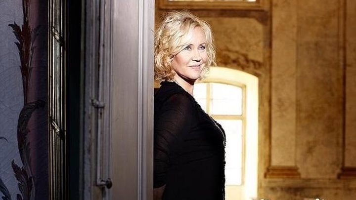 Агнета (ABBA) Та, которая любит. Перевод-караоке