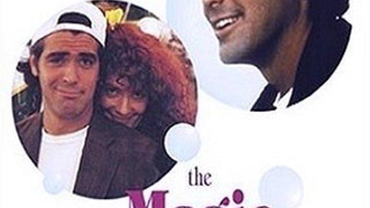 Волшебные пузырьки (1992) The Magic Bubble Жанр: Комедия