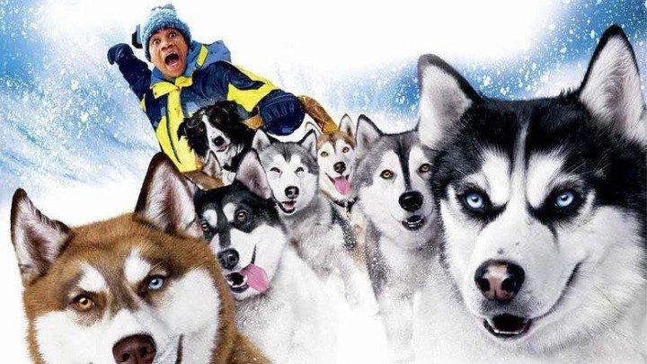 Снежные Псы. 2002. Комедия. Приключения