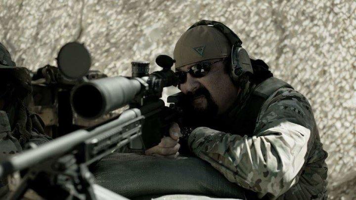 Снайпер: Специальный отряд (2016) HD