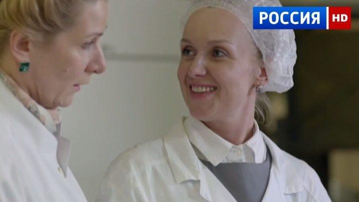 """РУССКИЙ ФИЛЬМ """"ПОЦЕЛУЕВ МОСТ"""""""