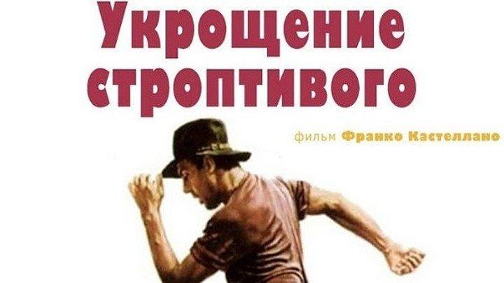 Укрощение строптивого (1980)