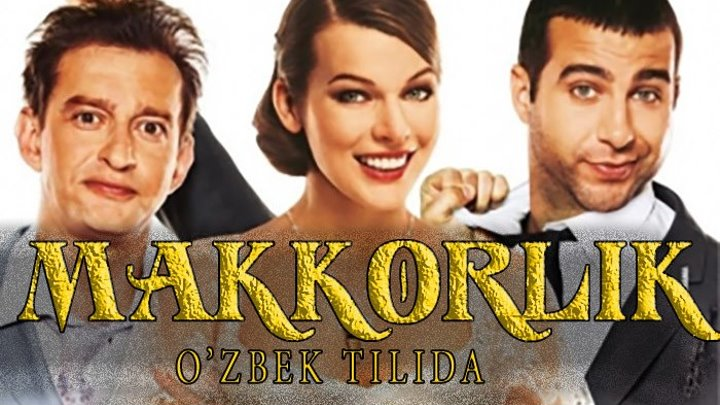 Makkorlik (O'ZBEK TILIDA)HD uznavi.com
