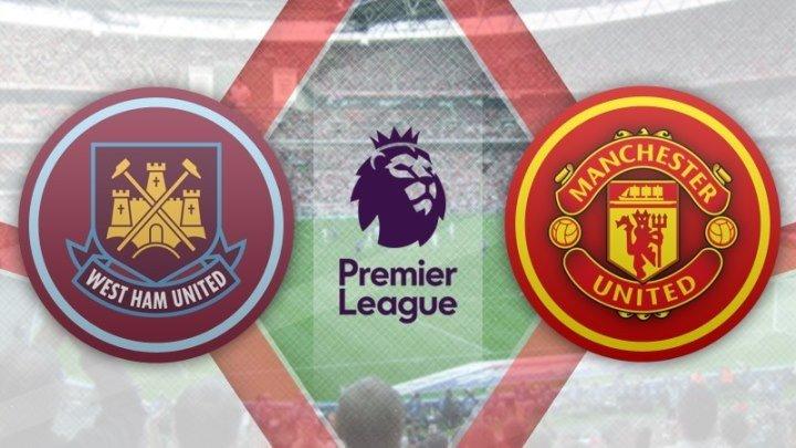 Вест Хэм 0:2 Манчестер Юнайтед | Чемпионат Англии 2016/17 | Премьер Лига | 20-й тур | Обзор матча