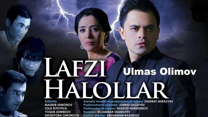 Lafzi Halollar (Uzbek kino) 🎄⛄👍❄