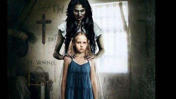 Пробуждённая / Awakened (2013 триллер, драма, детектив)