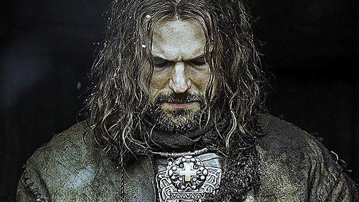 Наследие викингов (2016).HD (Боевик приключения)