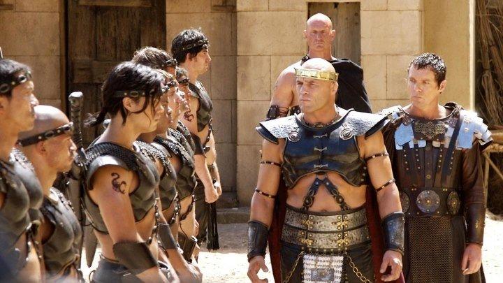 царь скорпионов 2 восхождение воина