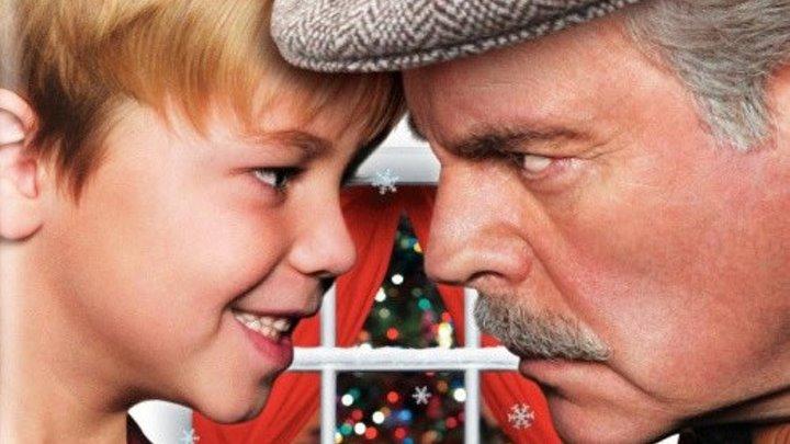новогодняя семейная комедия _ Деннис Мучитель Рождества Жанр: Комедия, Семейный. Лучшие Новогодние фильмы