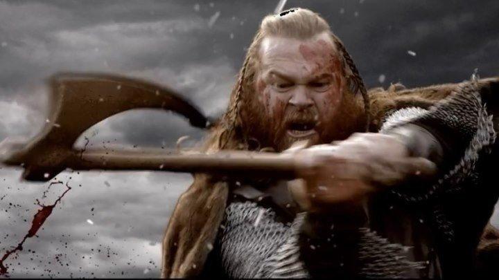 Наследие викингов / Viking Legacy (2016) Боевик, Приключения