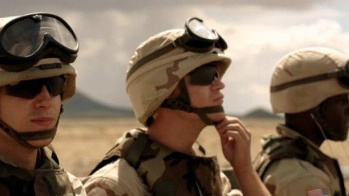 Парни из Абу - Грейб.(2014) триллер, драма, военный