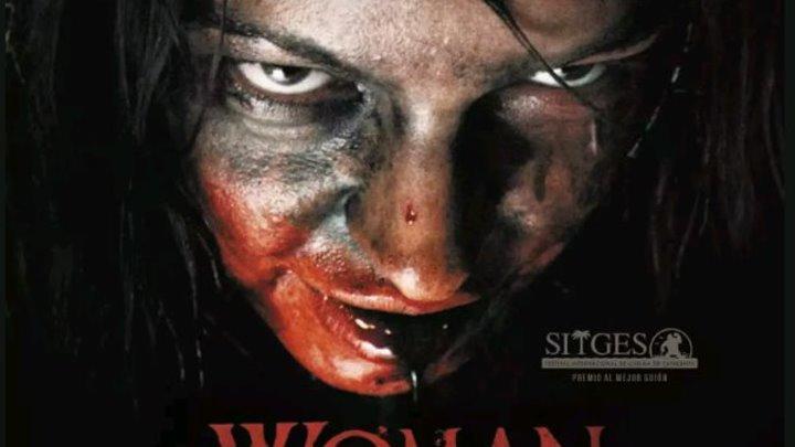 Женщина 2011 ужасы,триллер