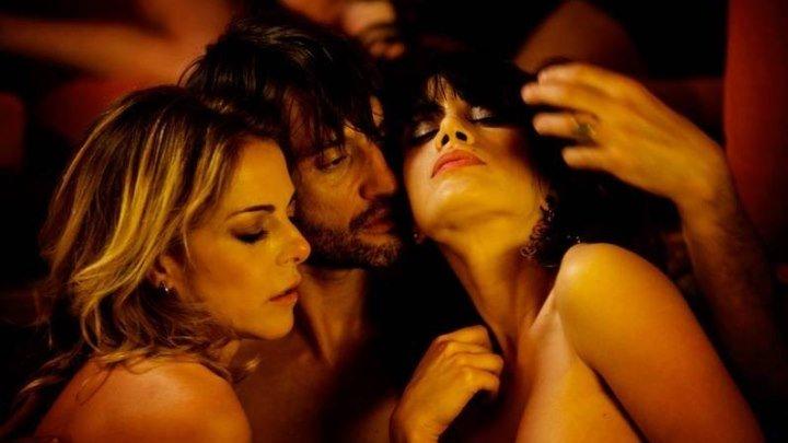 Тульпа (2012) ужасы, триллер