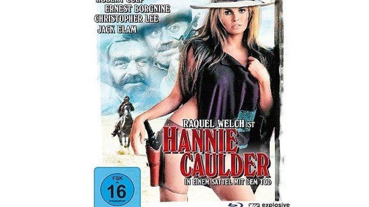 Ханни Колдер (1971) Вестерн, драма, комедия, криминал.
