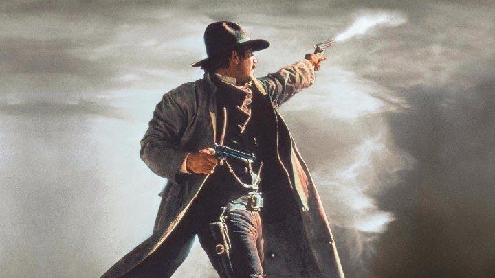 Уайатт Эрп (вестерн с Кевином Костнером, Деннисом Куэйдом, Джином Хэкменом) | США, 1994