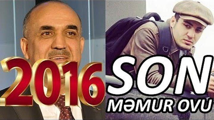 2016-cı ilin son məmur ovu! Yeni videoreportaj: Nazir Səlim Müslümovun yeni tikilən sarayı (SANCAQ)
