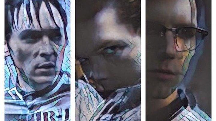 Jerome, Oswald and Nigma