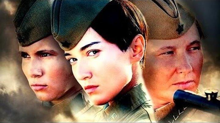 Цель вижу (2013). Россия, Военный, драма