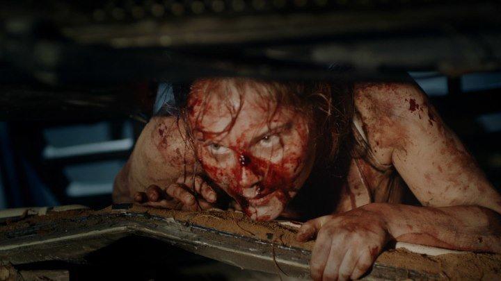 Озеро Бодом HD(ужасы) 2016