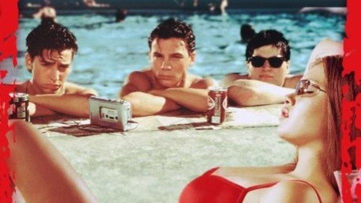 Последний американский девственник (1982) Жанр: Драма, Мелодрама, Комедия.