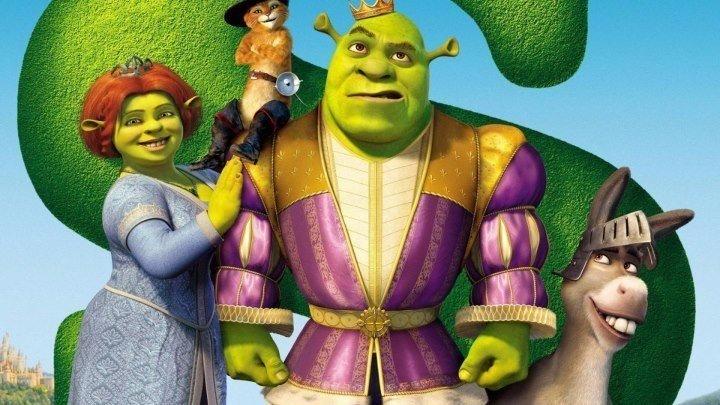 Шрэк - Медовый месяц (2008) (Shrek - Honeymoon)