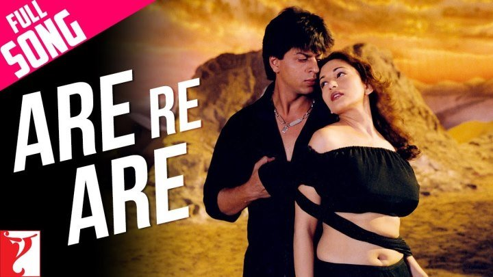 Are Re Are - Full Song Dil To Pagal Hai Shah Rukh Khan Madhuri Dixit_(1280x720)