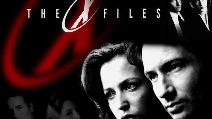 Секретные материалы. 3 сезон, 17-ая серия. (1996)