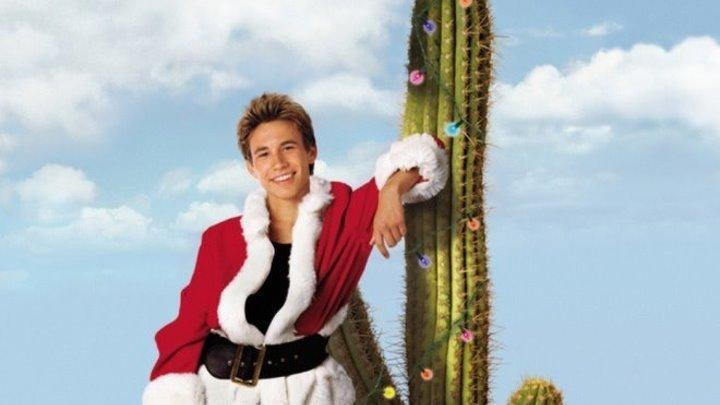 новогодняя семейная комедия _ Я буду дома к Рождеству (1998) I'll Be Home for Christmas Жанр: Комедия, Семейный.