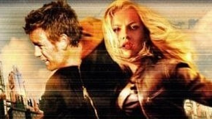 Остров / The Island (2005)