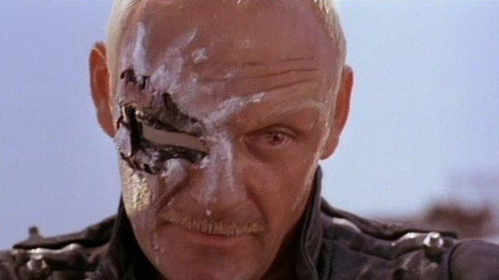 """""""Американский киборг: Стальной воин"""" American Cyborg: Steel Warrior.Фантастика, Боевик, Приключения."""