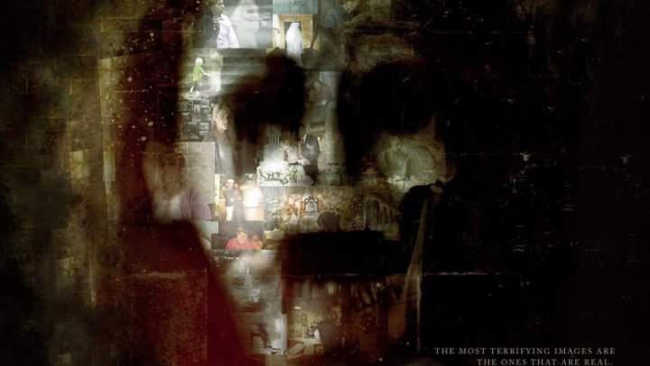 Фантомы(Жанр: ужасы, триллер, детектив.) (2008)