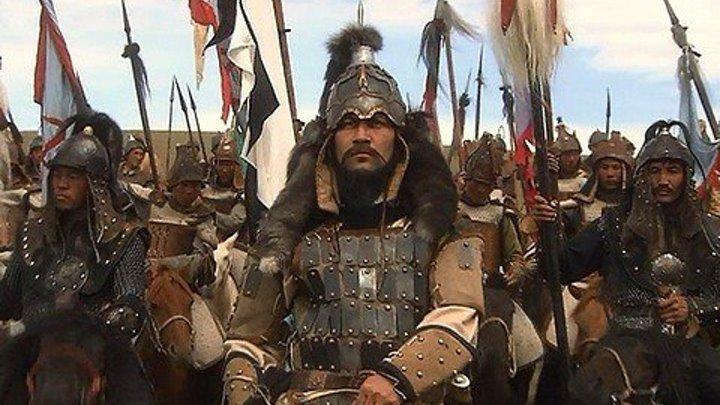 Чингисхан (2005)