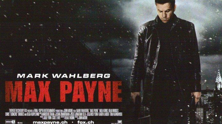 Max Payne.2008
