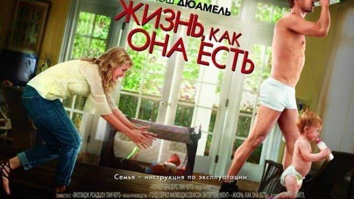 Жизнь, как она есть (2010) HD