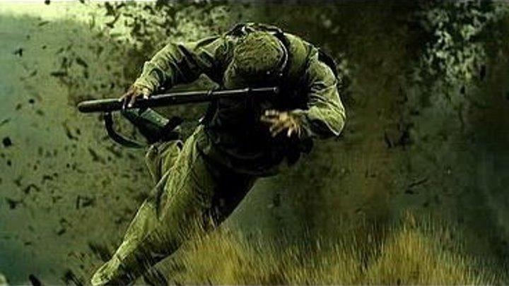 Необстрелянные HD(Военный)2010